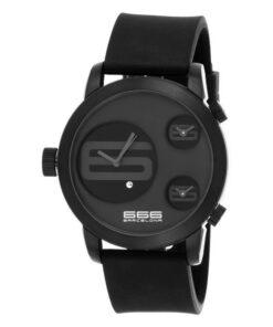 Relógio masculino 666 Barcelona 341 (47 mm)