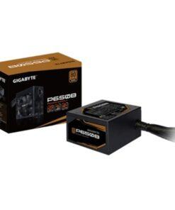 Fonte de Alimentação Gigabyte P650B ATX 650W