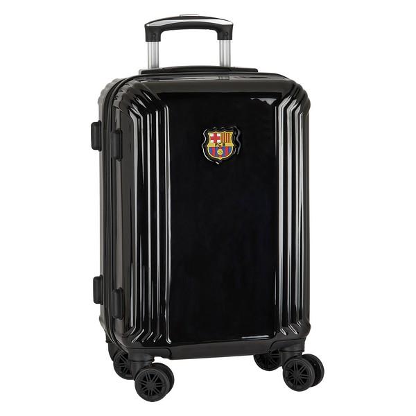 Trolley de Cabine F.C. Barcelona Preto 20''
