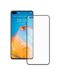 Protetor de vidro temperado para o telemóvel Huawei P40 Pro KSIX Extreme 3D