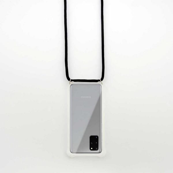 Capa para Telemóvel Samsung Galaxy S20+ KSIX TPU