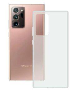 Capa para Telemóvel Samsung Galaxy Note 20 KSIX Flex TPU
