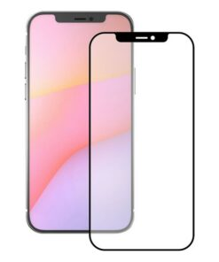 Protetor de Vidro Temperado iPhone 12 Mini KSIX Full Glue 2.5D