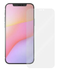 Protetor de Ecrã Vidro Temperado iPhone 12 Mini KSIX Extreme 2.5D