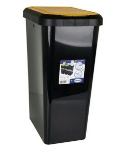Caixote do lixo Tontarelli Double Reciclado Com tampa (45 l)