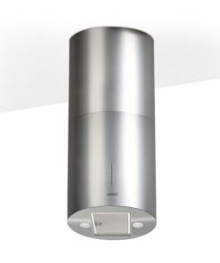Extrator Convencional Cata ISLA FARO X 820 m3/h 65 dB 280 W Aço inoxidável