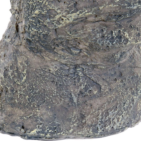 Figura Decorativa Dekodonia Moai Resina (10.5 x 9 x 24 cm)