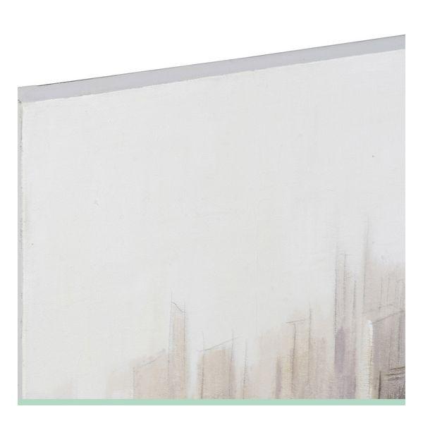 Pintura Dekodonia Tela Fabricado à mão New York (140 x 3 x 70 cm)