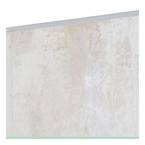 Pintura Dekodonia Bloemen (120 x 3 x 120 cm)