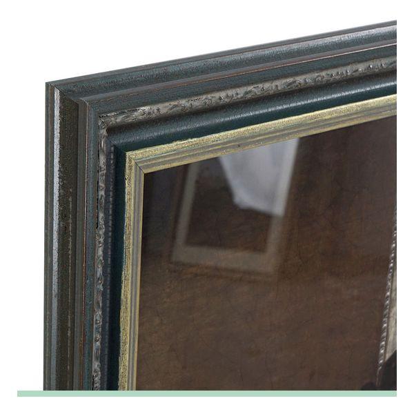 Pintura Dekodonia Mulher Emoldurada (76 x 3 x 110 cm)