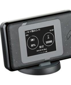 Router D-Link DWR-2101 nano SIM 5260 mAh 5G