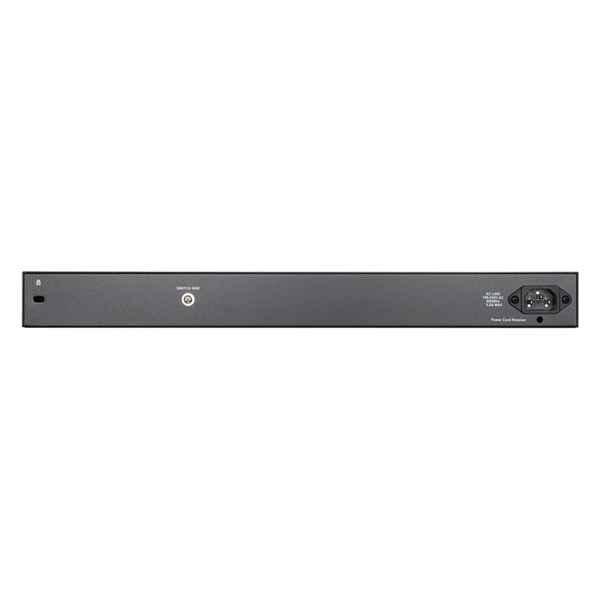 Switch D-Link DGS-2000-28P Gigabit Ethernet