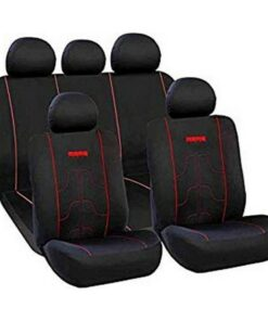 Conjunto de Capas para Assentos Momo 021 (10 pcs)