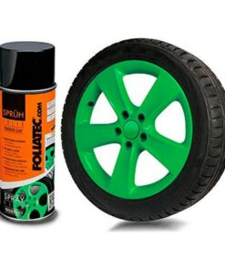 Borracha Líquida para Carros Foliatec     Verde 400 ml