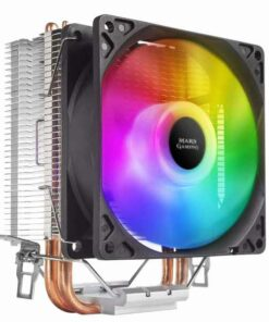 Ventilador para laptop Mars Gaming MCPUARGB