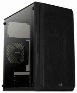 Caixa Semitorre ATX/mATX Gaming Aerocool CS107