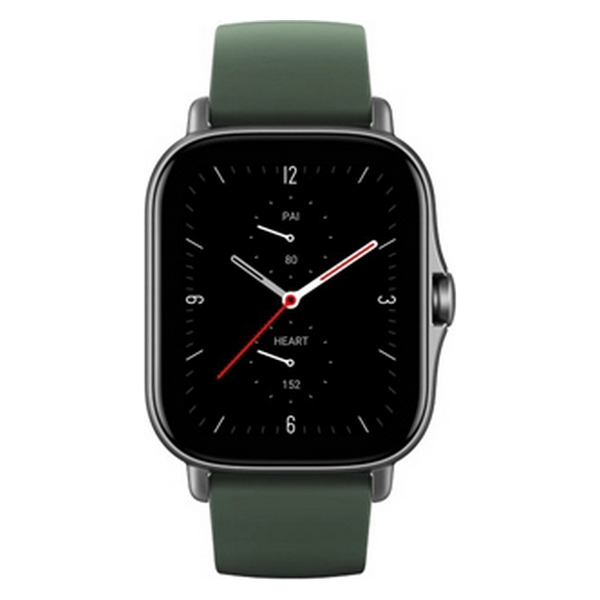 "Smartwatch Amazfit GTS 2e 1,65"" AMOLED 246 mAh Verde"