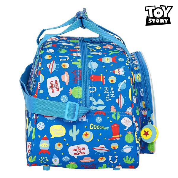 Saco de Desporto Toy Story Let's Play Azul (23 L)