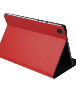 "Capa para Tablet Silver Electronics Samsung TAB A7 10,4"" T500/505 2020 10,4"" Vermelho"