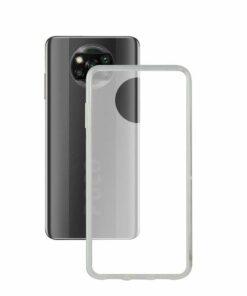Capa Xiaomi Poco X3 KSIX Flex TPU Transparente