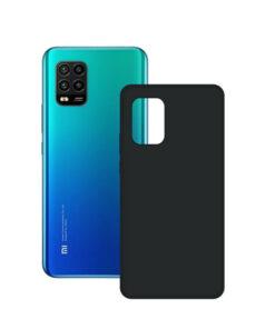 Capa para Telemóvel Xiaomi Mi 10 Lite 5G Contact TPU Preto