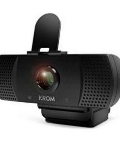 Webcam Gaming Krom NXKROMKAM Full HD 30 FPS