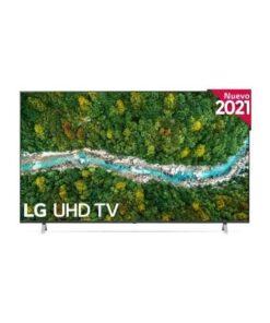"Smart TV LG 70UP77006 70"" 4K Ultra HD LED WiFi"