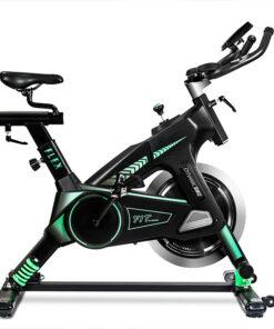 Bicicleta de Exercício Cecotec UltraFlex 25