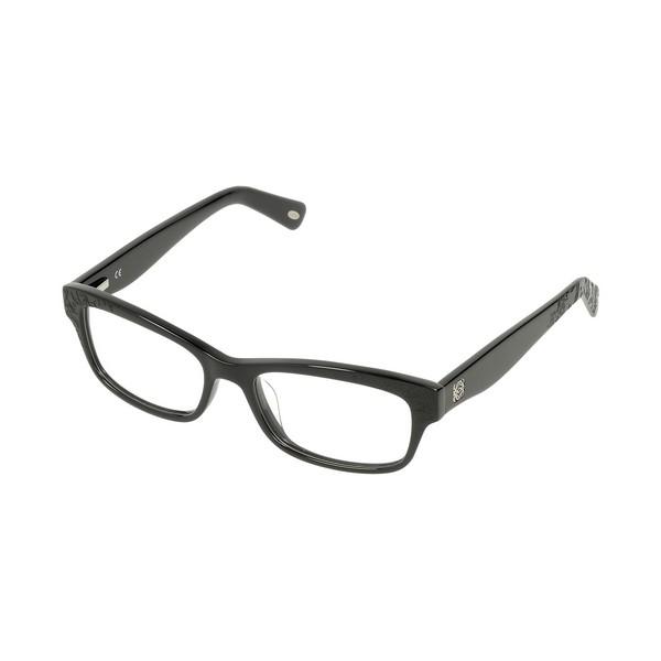 Armação de Óculos Feminino Loewe VLW871M520700 Preto (ø 52 mm)