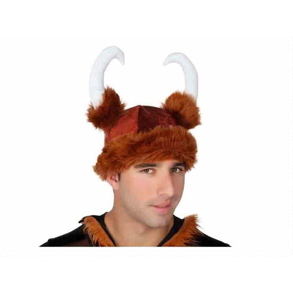 Chapéu Viking Homem
