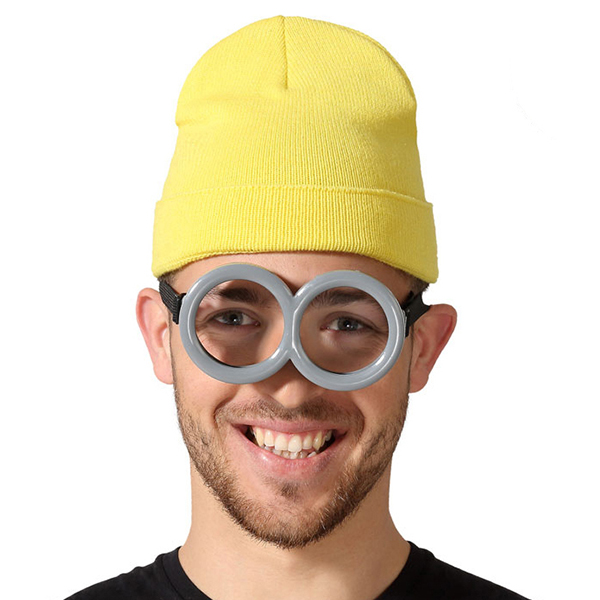 Acessório para Fantasia Óculos Chapéu