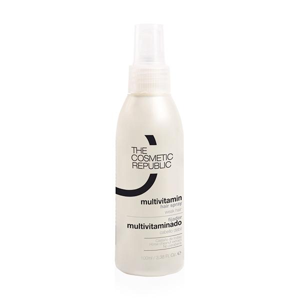 Spray Fixador Multi-vitamin The Cosmetic Republic (100 ml)