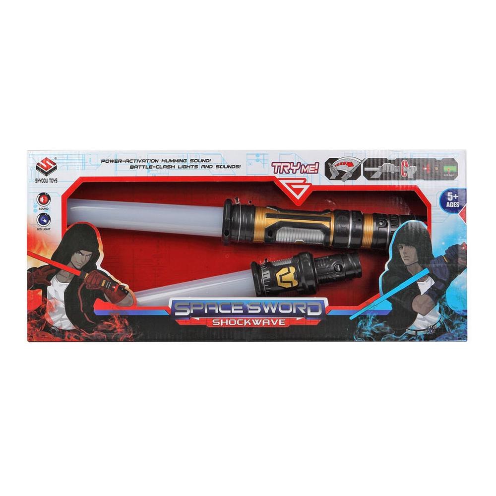 Espada Laser Space Sword (45 x 19 cm)