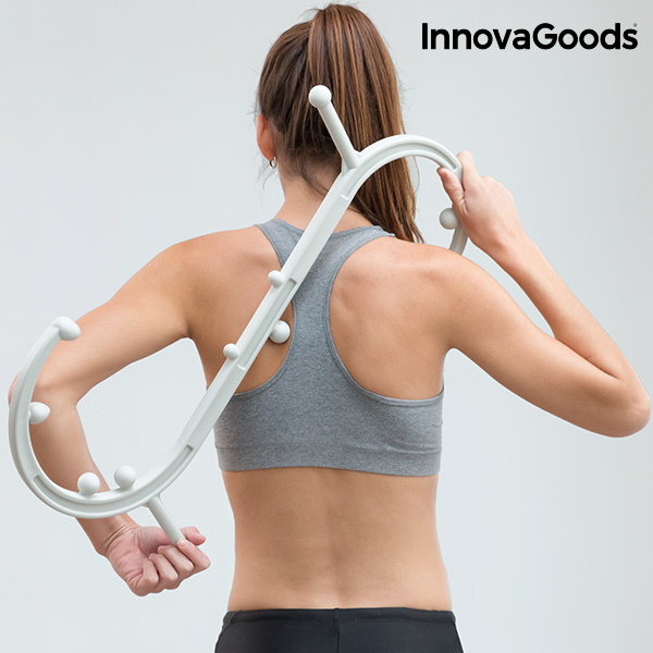 Massajador com Pontos de Acupressão InnovaGoods